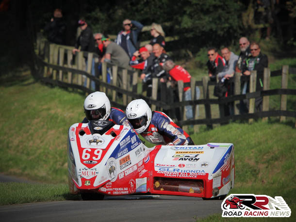 Sidecar Ten Questions Challenge – Julie Canipa
