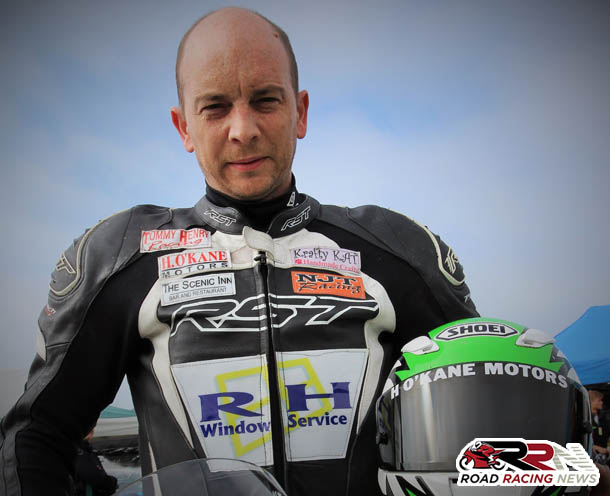 Ten Questions Challenge – Tommy Henry