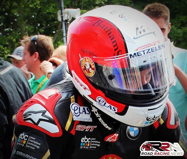 Triple Class Winner Rutter Added To Mugen's TT 2018 Rider Line Up