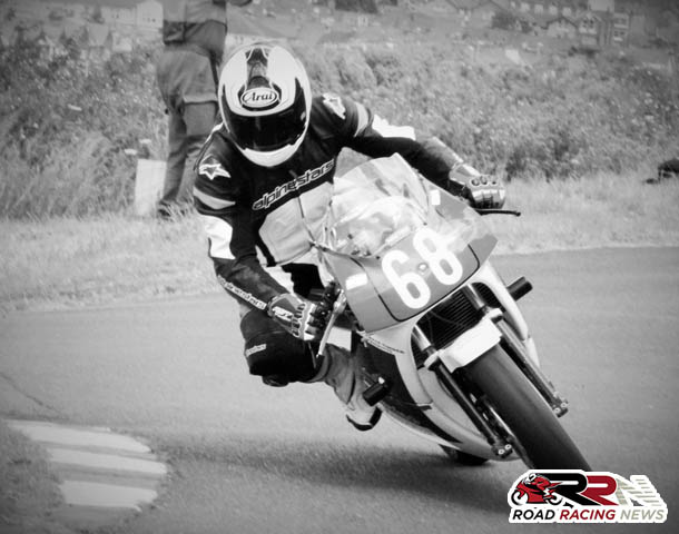 Ten Questions Challenge – Alister Chadwick