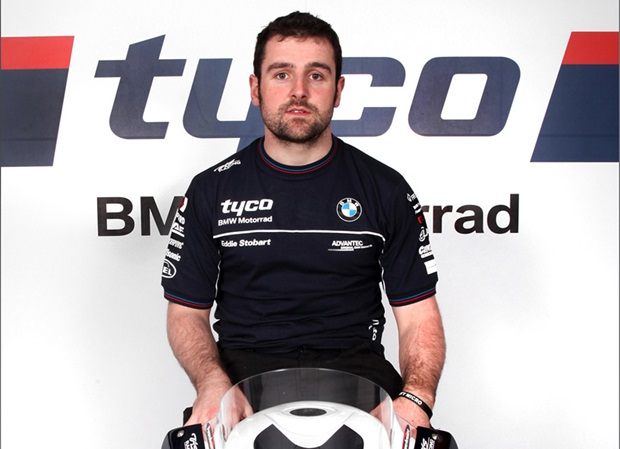 Dunlop To Begin Tyco BMW Roads Career At Cookstown