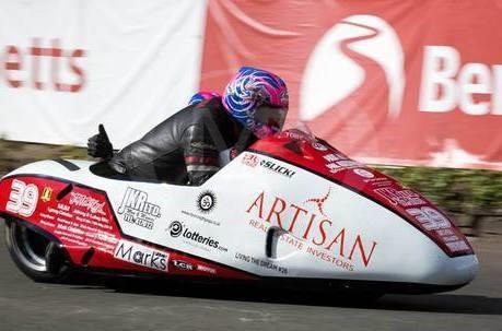 Road Racing News Welcomes New Advert Sponsor 'Lotteries.com'