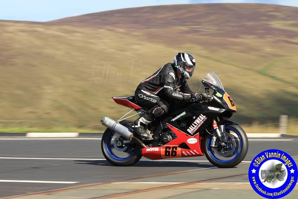 Ten Questions Challenge – Tommy Heaphy