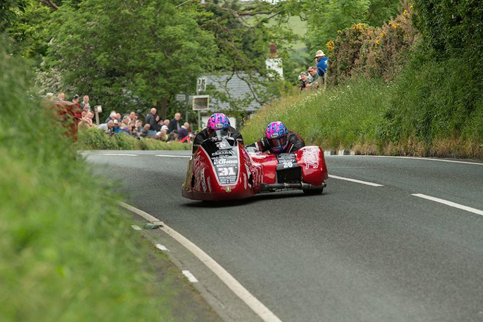 Sidecar Ten Questions Challenge – Stuart Christian