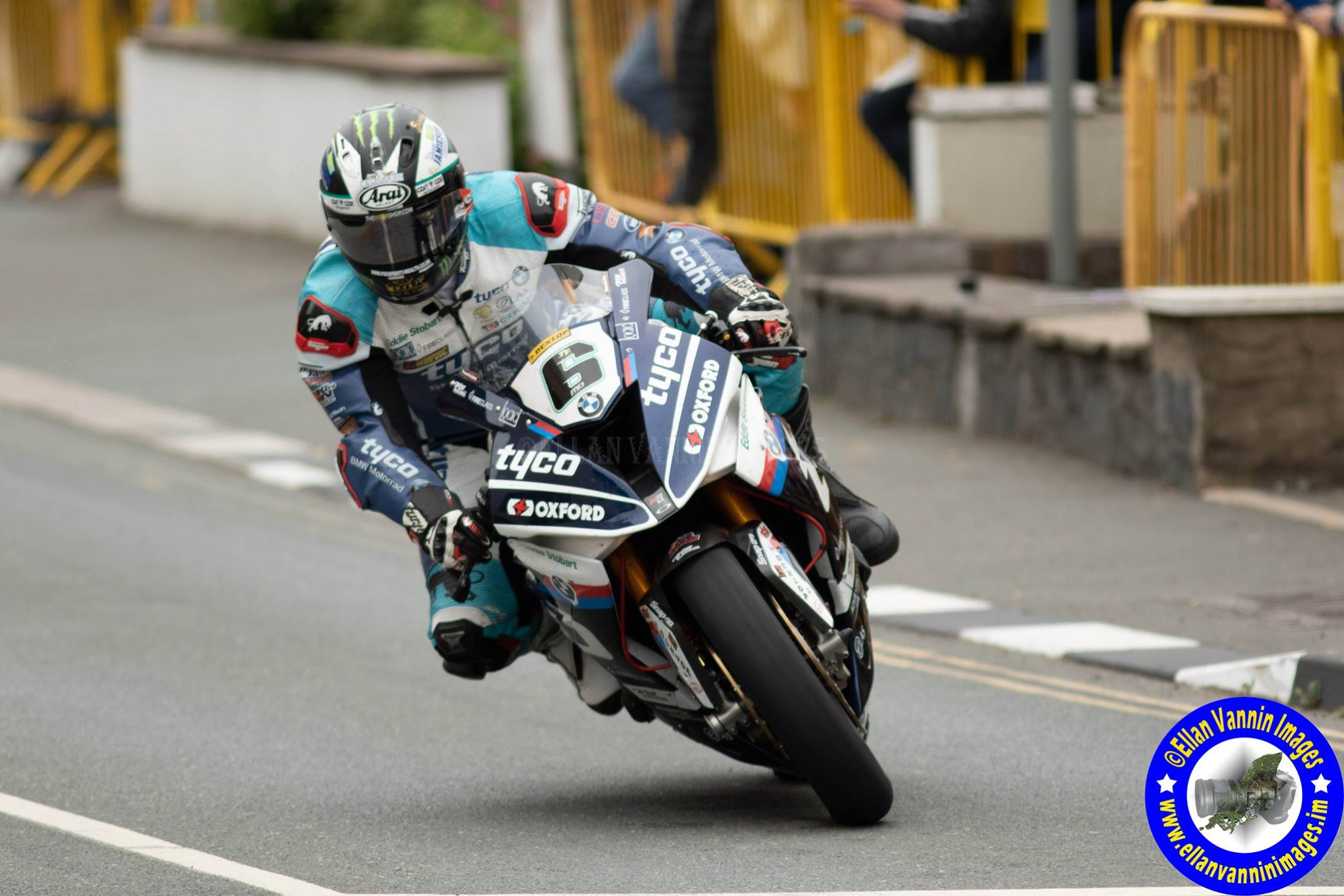 TT 2018: Dunlop Not Surprised By New Lap Record Holder Harrison's Pace