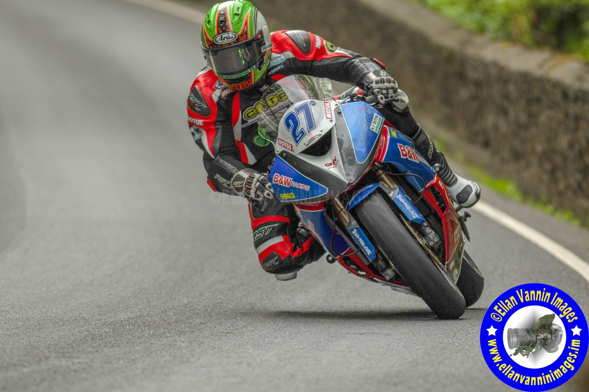 TT 2018: McGee Chalks Up Joint Personal Best TT Result In Opening Supersport Encounter