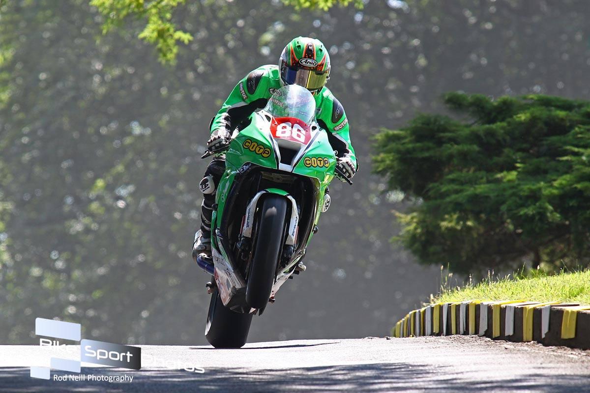 Enniskillen Road Races: Superbike Supremacy For Mullingar Missile