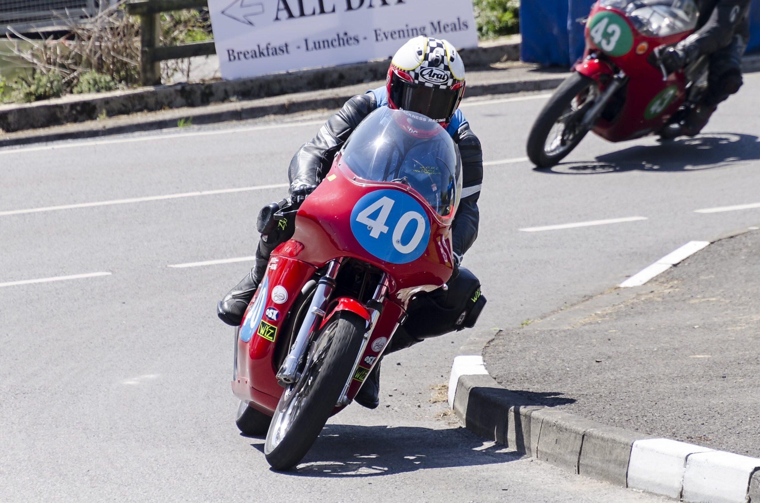 Enniskillen Road Races: Race Day Round Up