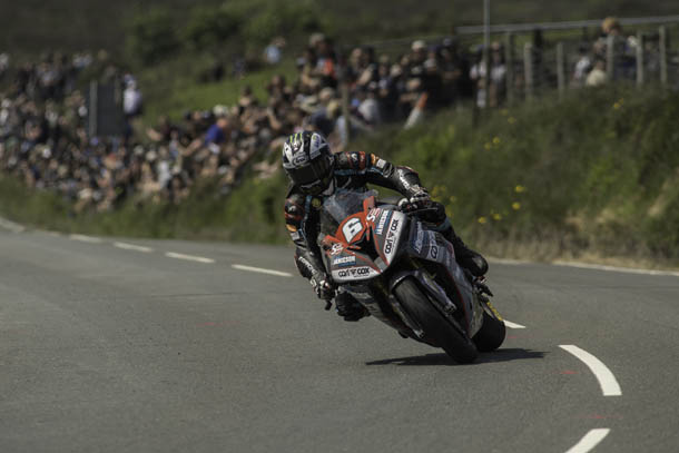 TT 2018: Dunlop Moves 29 Points Clear In Race For The Joey Dunlop Championship