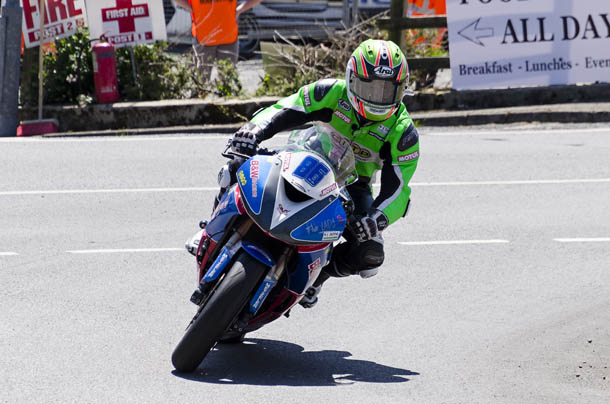 Enniskillen Road Races: Qualifying Wrap Up