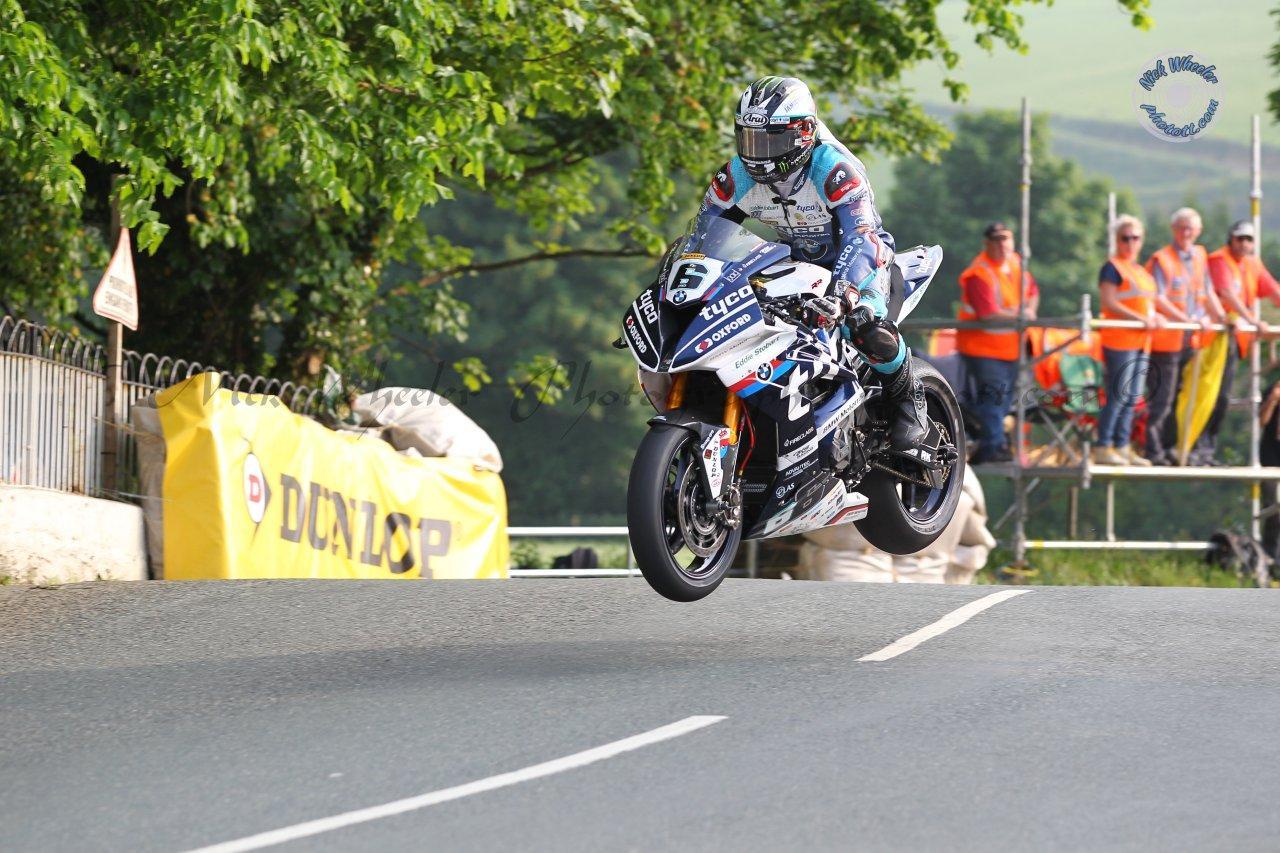 TT 2018: RST Superbike Live Updates