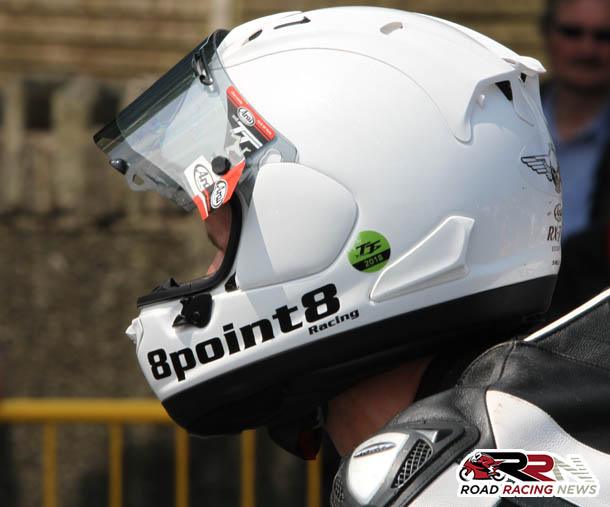 TT 2018: Solid 27th Place Finish For Gallagher In Superstock TT