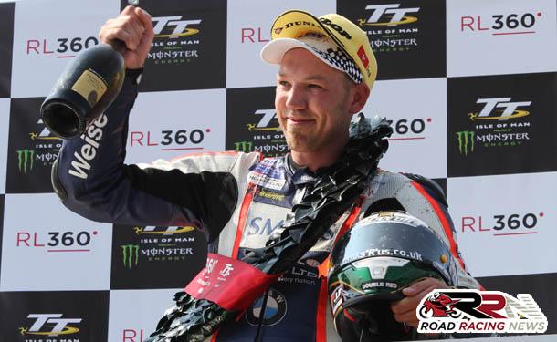 TT 2018: Hickman Joins TT Winners Circle Following Superstock Thriller