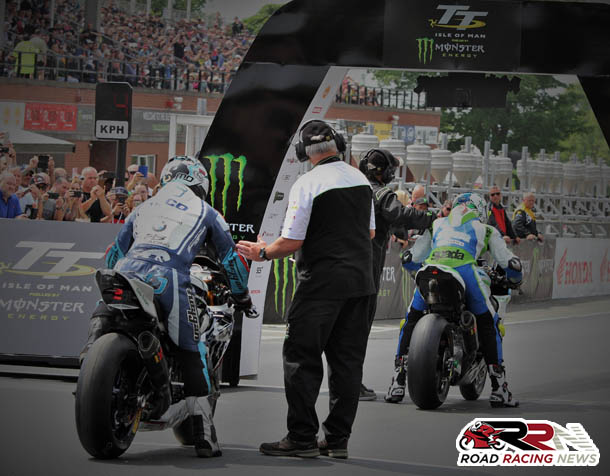 TT 2018: Solo Stats Round Up