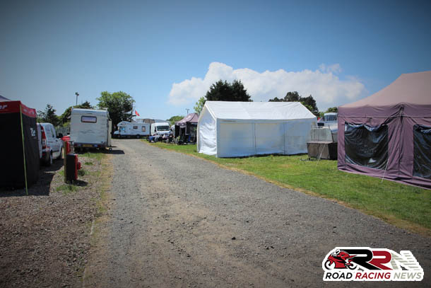 Organisers Issue Statement In Relation To Alternative Paddock Arrangements Facing Prospective Local Manx GP, Classic TT Participants