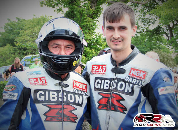 TT 2018: Gibson's Acquire Top Ten Finishes