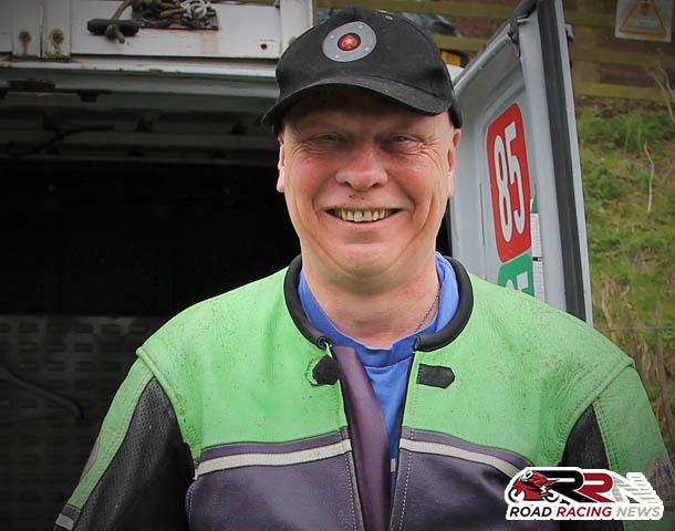 Ten Questions Challenge – Dave Clarke