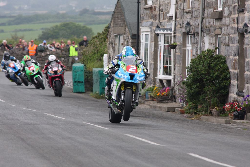 Southern 100 Preview – Part 1 – Supersport/Superbike Races