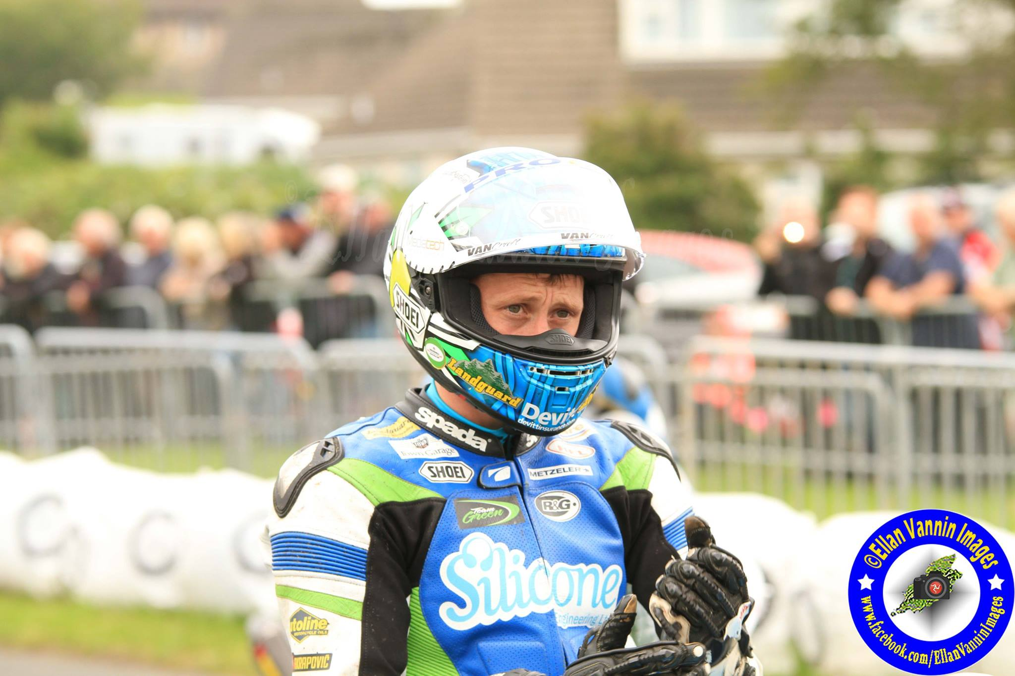 Southern 100: Harrison Nears Lap Record Pace On Route To Radcliffe Butchers Supersport Victory