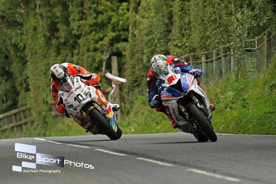 MCE Insurance Ulster Grand Prix Preview: – Part 1 – Superbike Races