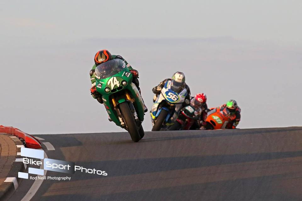 Southern 100 Preview – Part 2 – Super Twin/Lightweight Races
