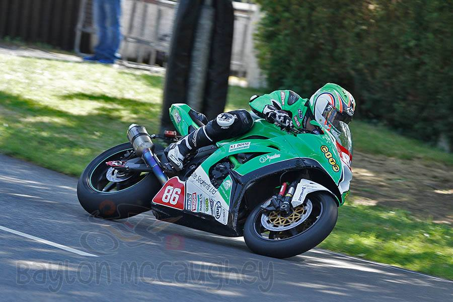 Faugheen 50: No Stopping Magnificent McGee In Open Race