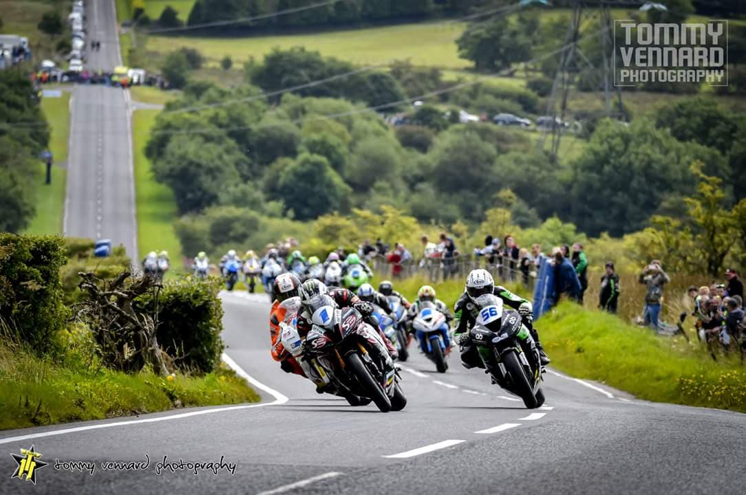MCE Insurance Ulster Grand Prix Preview: Part 2 – Supersport Races