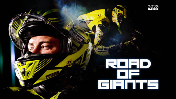 Road Of Giants – Film Review