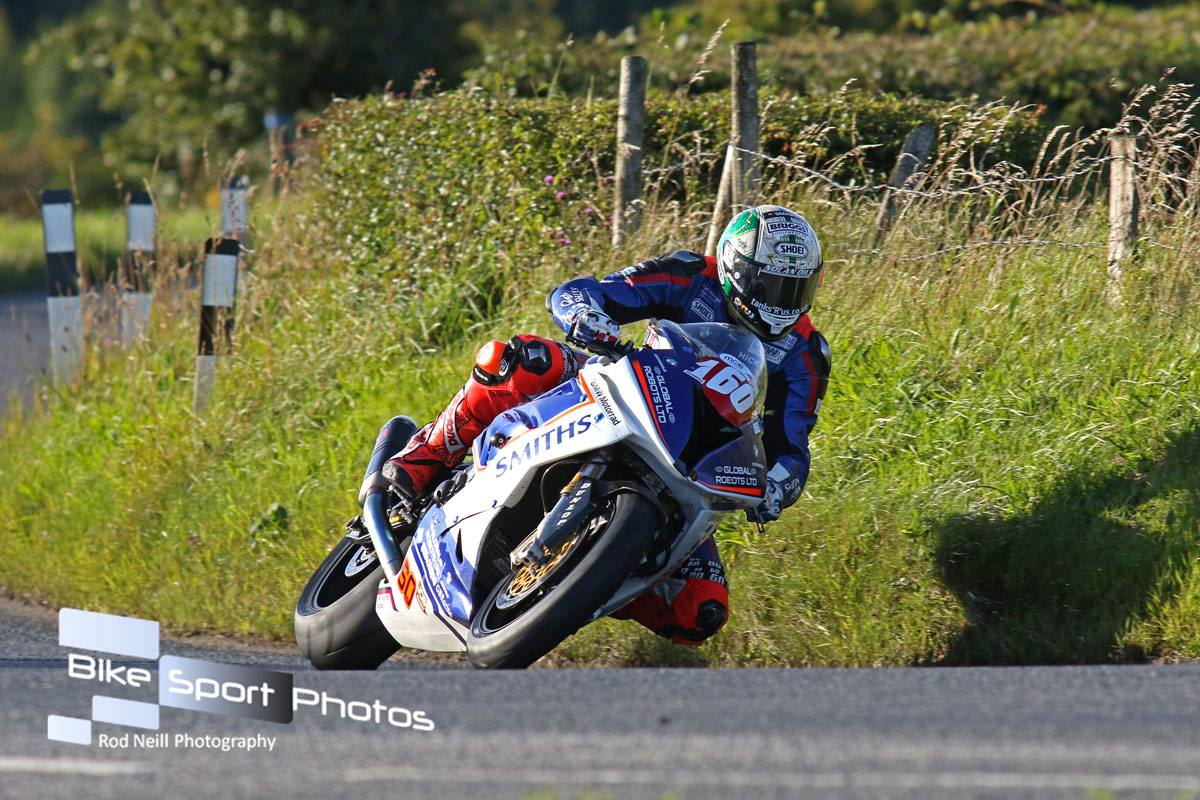 MCE Insurance Ulster Grand Prix Preview: Part 3 – Superstock Races