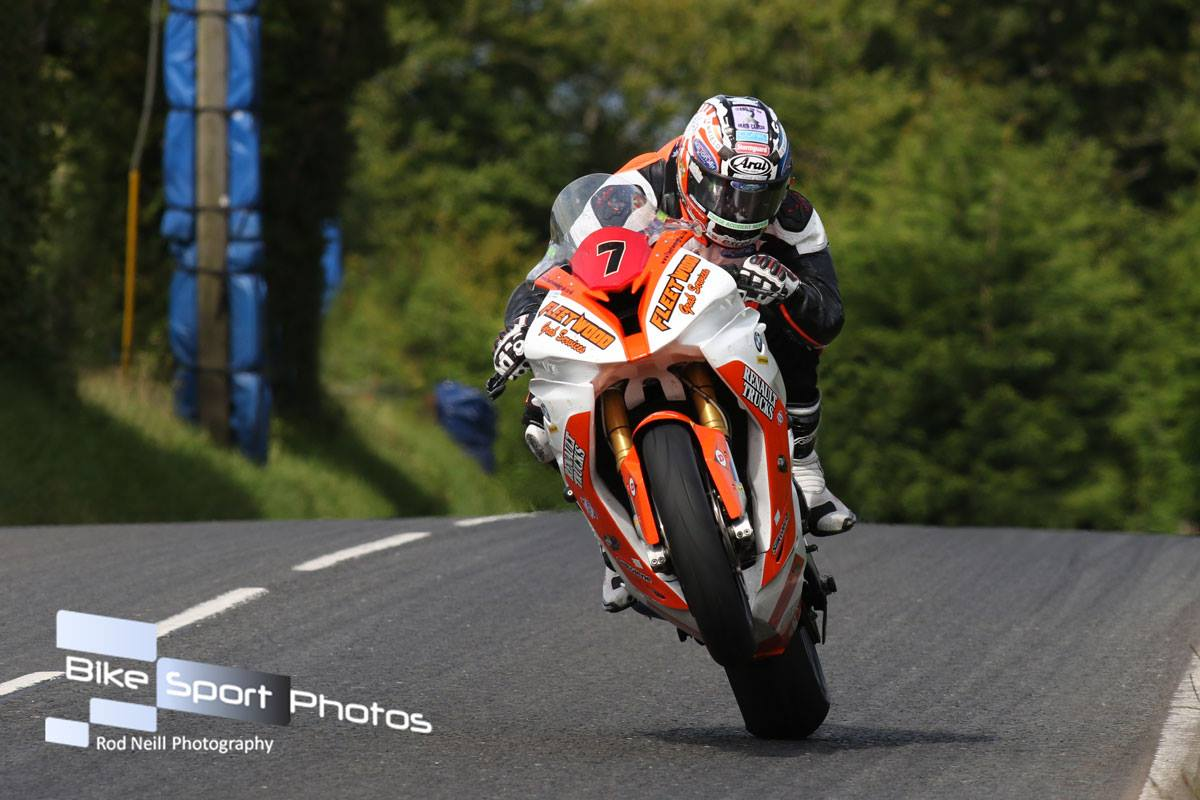MCE Insurance Ulster Grand Prix: Stage Set For Dundrod Magic