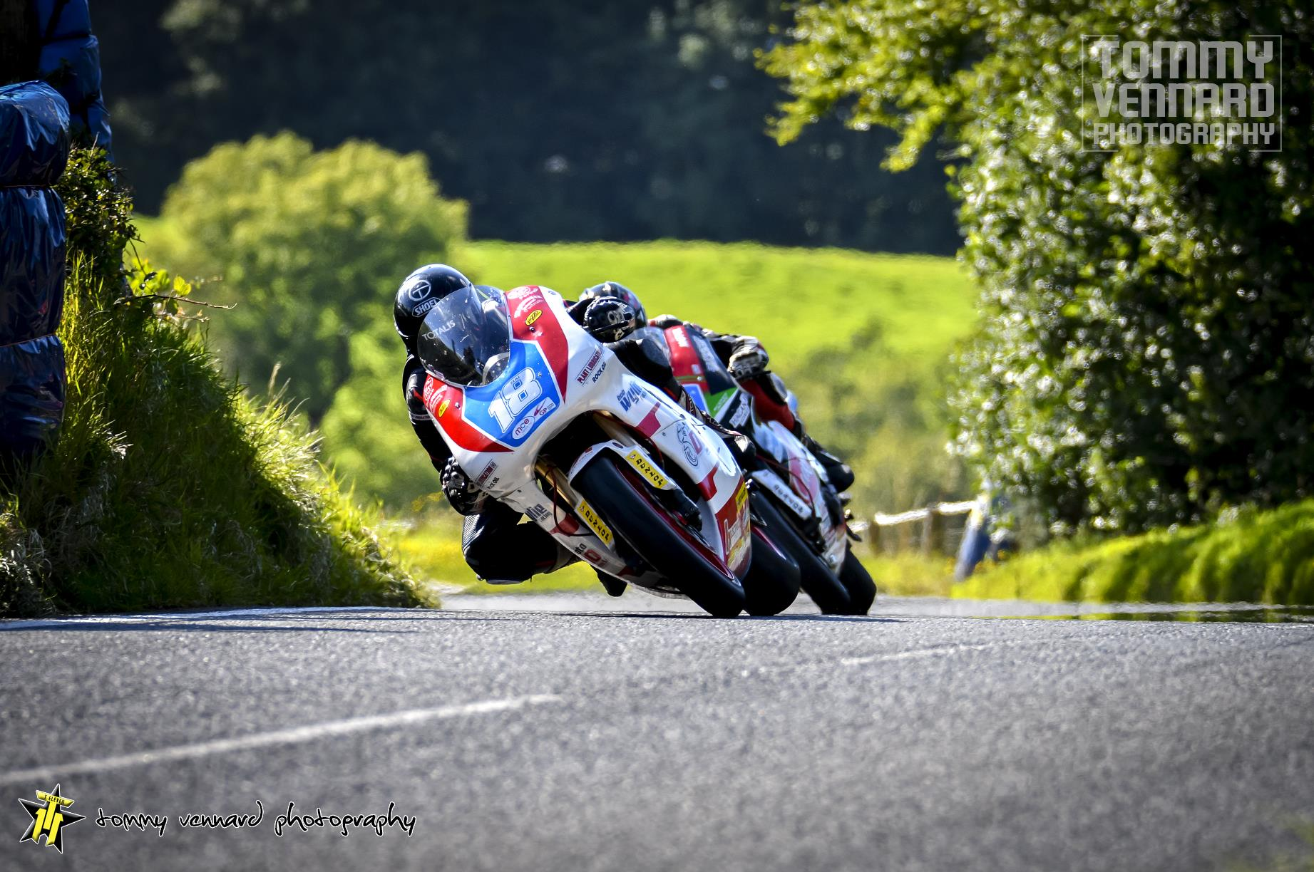 MCE Insurance Ulster Grand Prix Preview: Part 4 – Super Twin Races