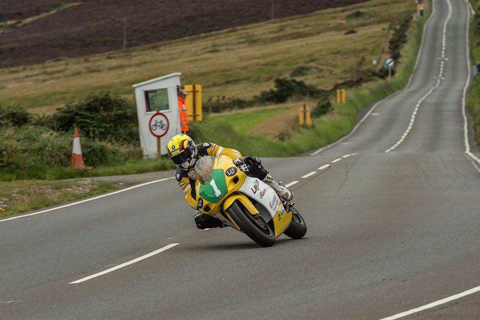 Classic TT Preview: Part 3 – Lightweight Race