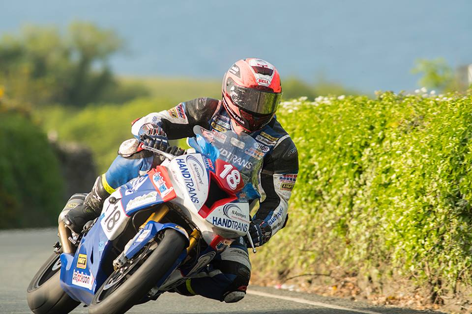 Market Rasen's Crowe Classic TT Bound For First Time With Team Classic Suzuki