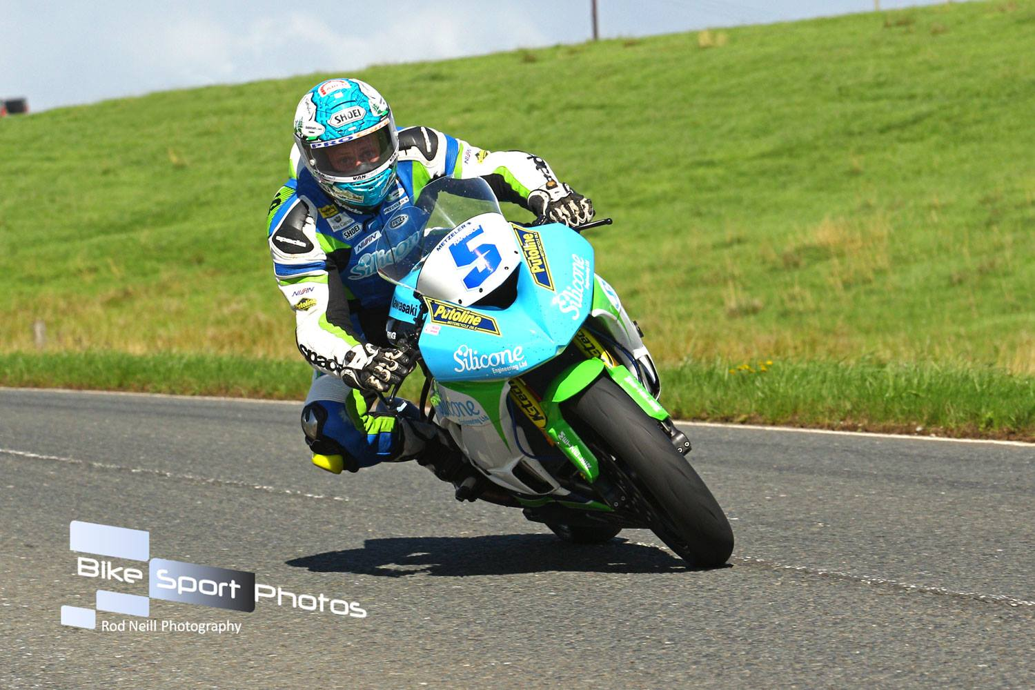 MCE Insurance Ulster Grand Prix: Tenacious Harrison Edges Out Cummins In Gripping Supersport Practice Session