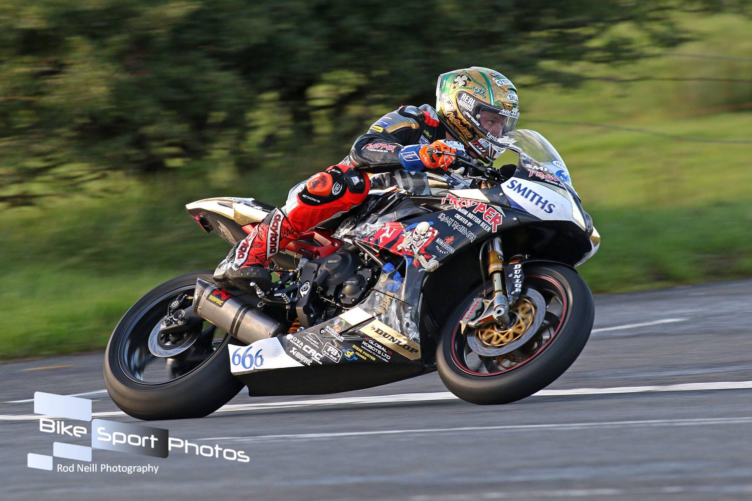 MCE Insurance Ulster Grand Prix: Supersport Masterclass From Hickman