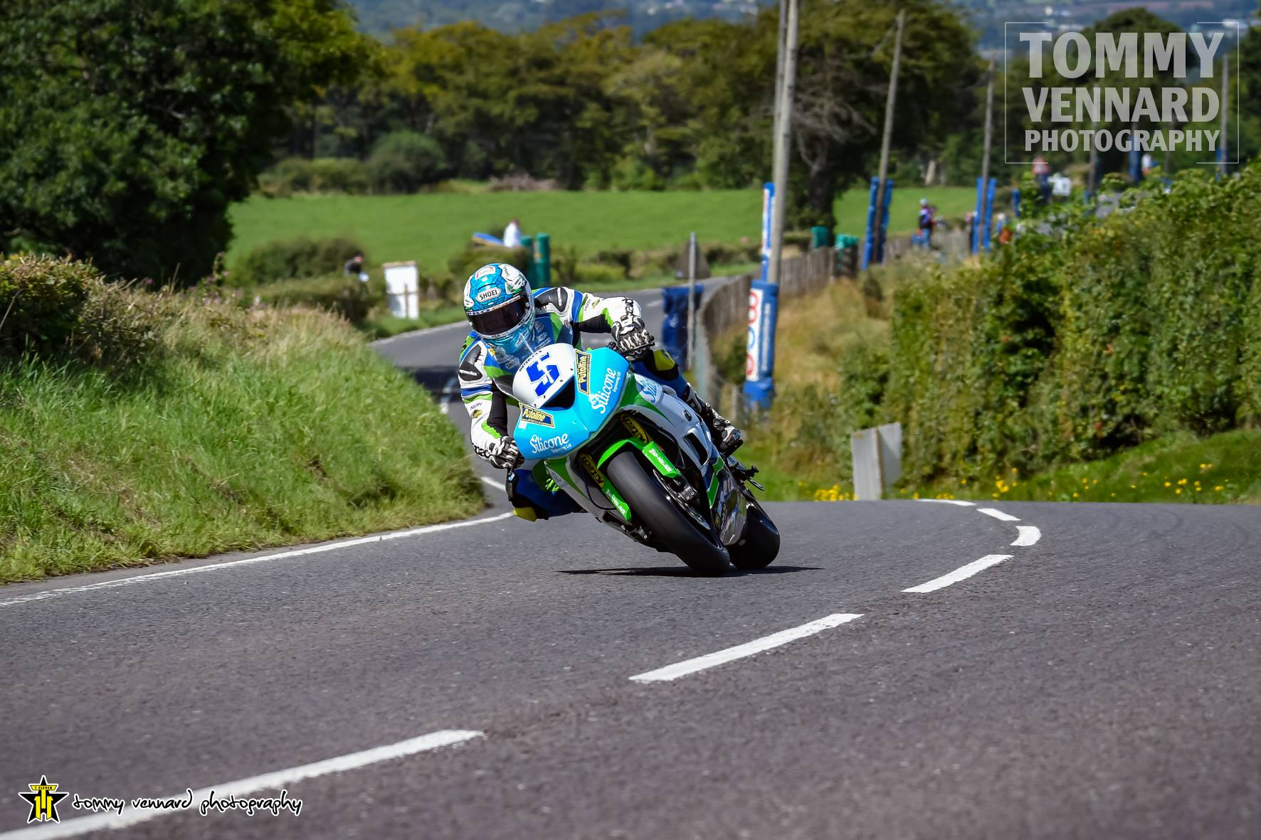 MCE Insurance Ulster Grand Prix: Harrison Banks Supersport Qualifying Honours