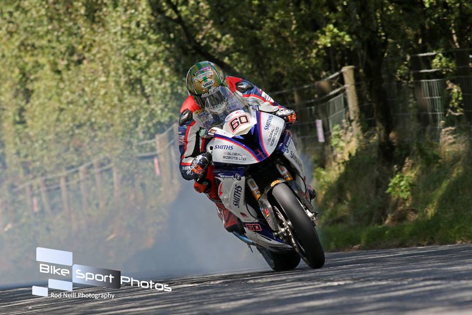 MCE Insurance Ulster Grand Prix: News From The Paddock
