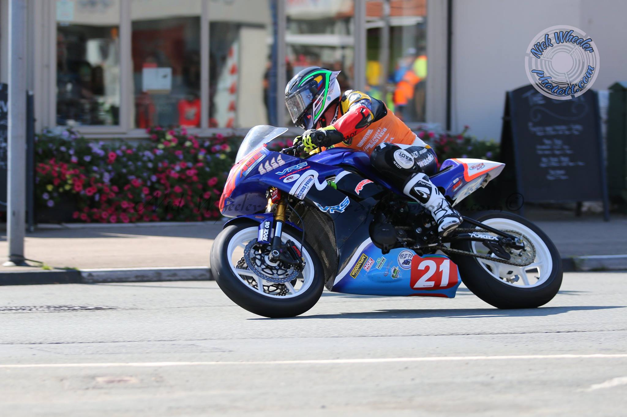 Manx Grand Prix: Newcomers Race Tuesday Bound After Inclement Weather Alters Monday Race Schedule