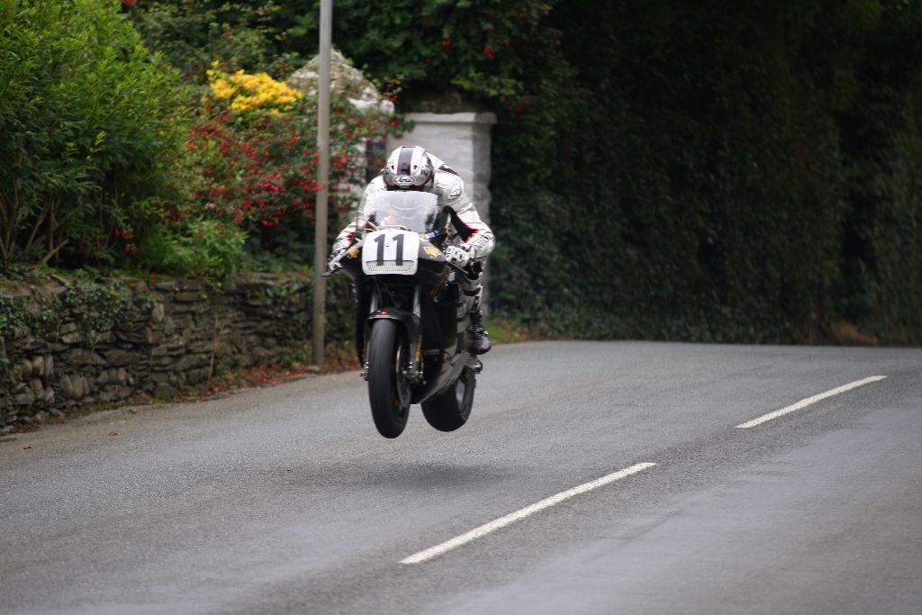 Brookes, Wilson Set To Jockey Wiz Racing Norton's
