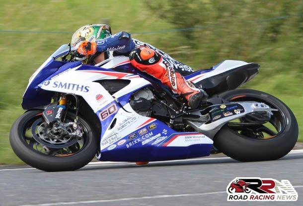MCE Insurance Ulster Grand Prix: Hickman Declared Feature Superbike Champion