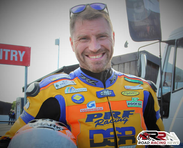 Ten Questions Challenge – Dave Sellers