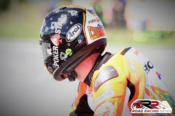 MCE Insurance Ulster Grand Prix: Persistent Cummins Takes Lisburn & Castlereagh City Council Supersport Crown
