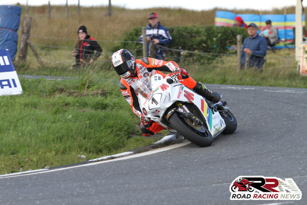 MCE Insurance Ulster Grand Prix: Cummins Obliterates Superbike Qualifying Lap Record On Route To Pole