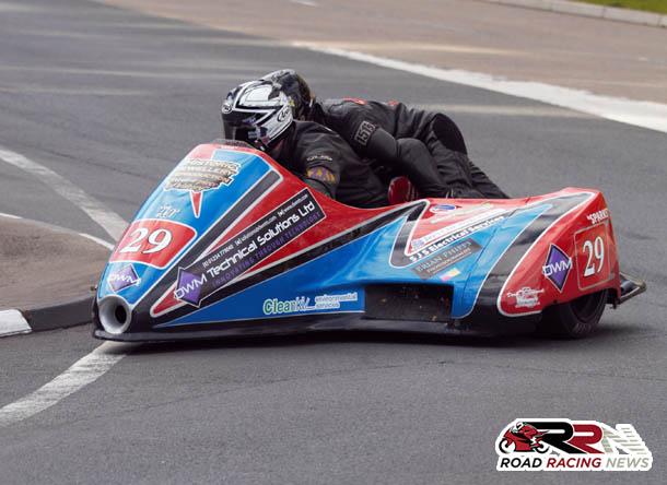 Sidecar Ten Questions Challenge – Matt Dix