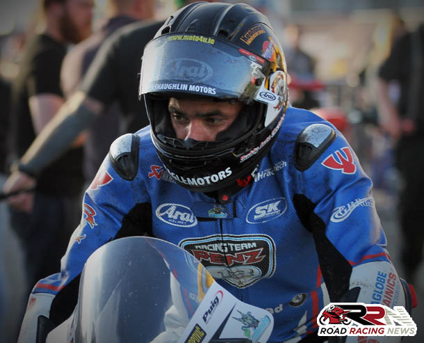 Sheils Ready For Second Frohburg Venture