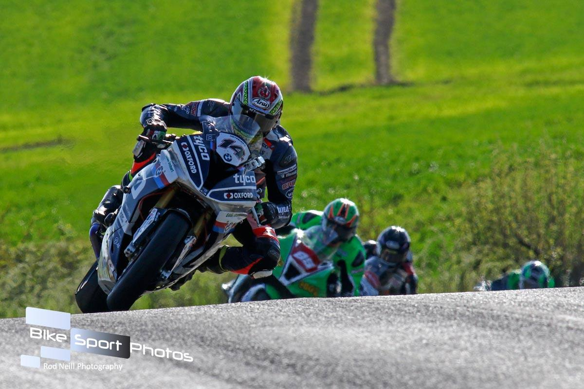 Race Of The Year: Tandragee 100 Grand Final