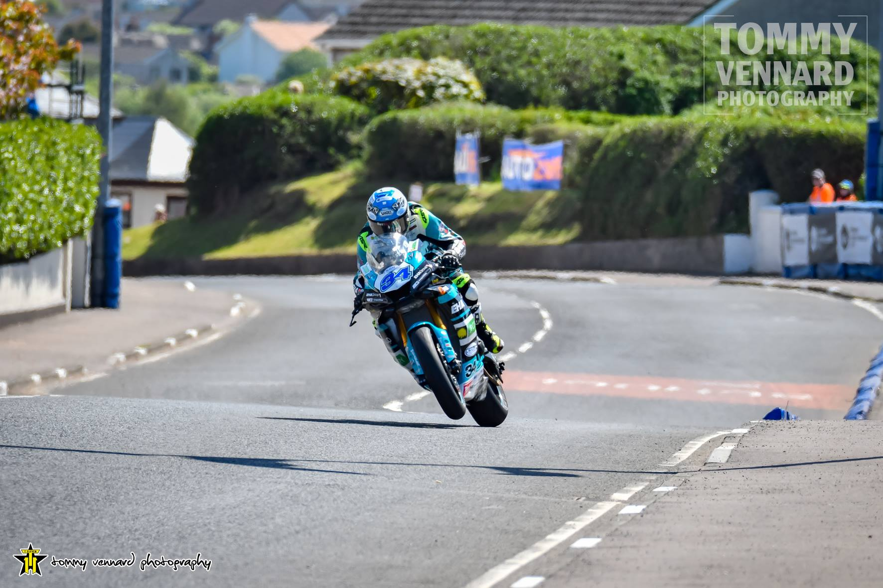 Seeley Confirms NW200 Supersport Challenge With EHA Racing