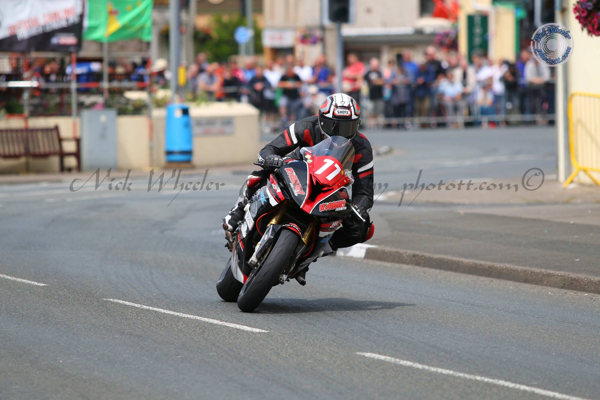 Norbury Targeting Second TT Expedition