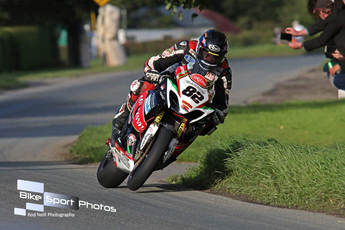 Sheils Set For Fourth Season With BE Racing