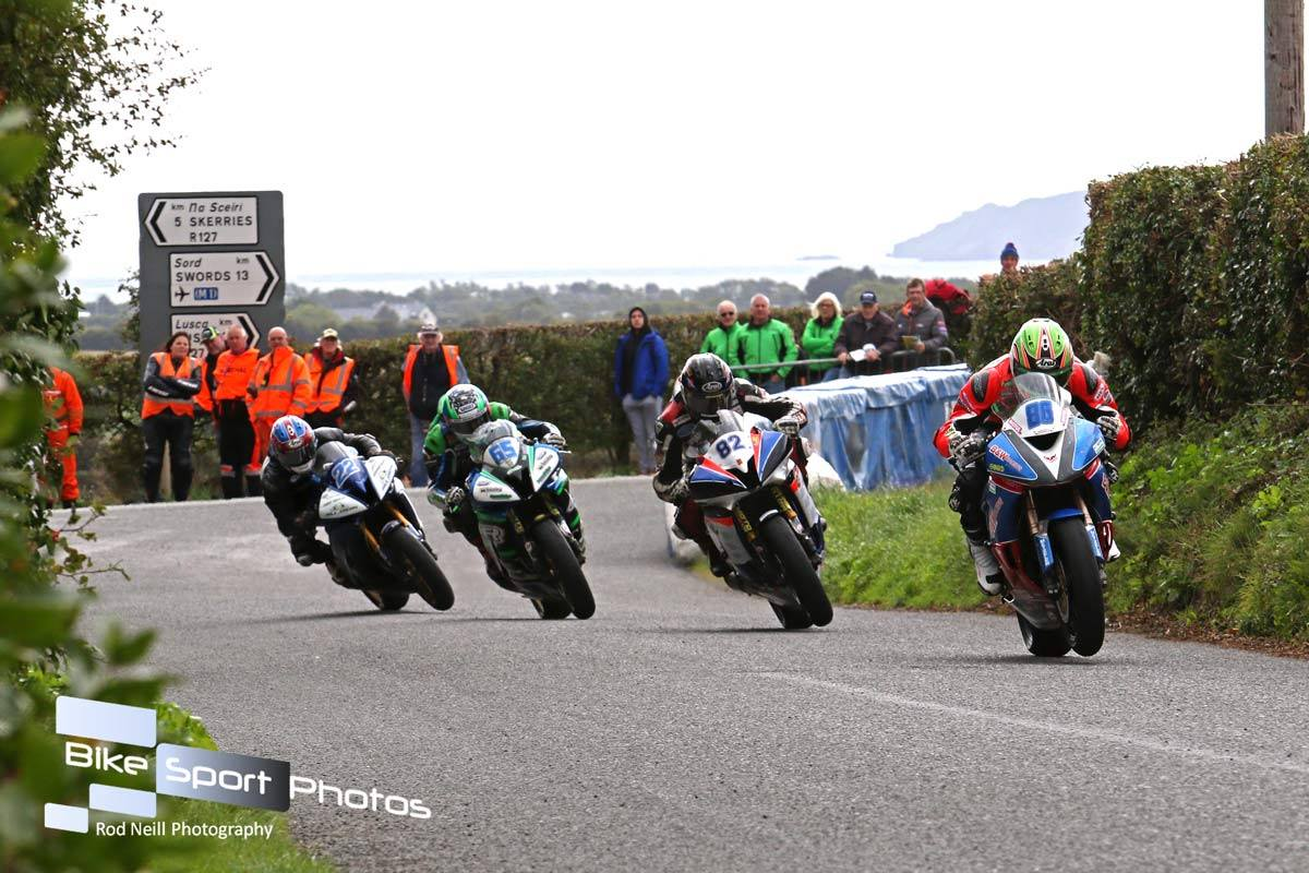 Leading Roads Moments Of 2018: No.3 – Derek McGee's Victorious Return To Competitive Action